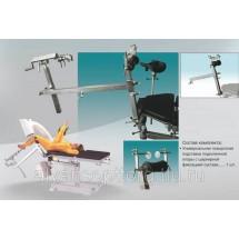 Комплект КПП-04 для орто-травматологических операций на голени и колене (дополнение базового КПП-02)