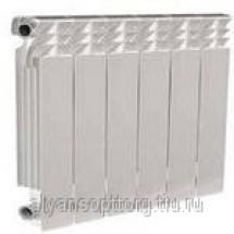 Алюминиевый радиатор 500 Artex