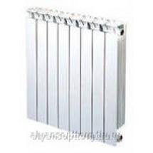 Радиатор алюминиевый MIX-R 500 global