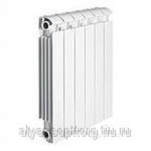 Радиатор алюминиевый KLASS-500 global