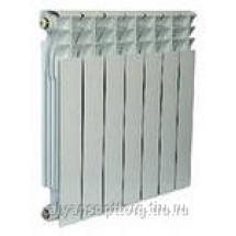 Радиатор алюминиевый hydrosta-500х85