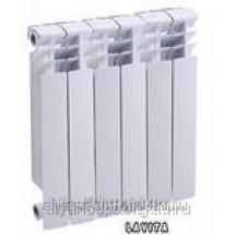 Радиатор алюминиевый DWS-500 Lavita