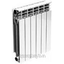 Радиатор алюминиевый HC-010 500х96 Тепловек