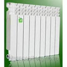 Биметаллический радиатор 500 Artex