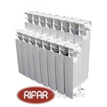 Радиатор биметаллический B500 Rifar