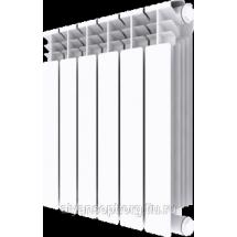 Радиатор биметаллический SMALT S8003