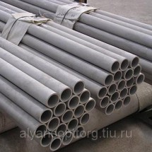 Труба горячекатаная20x2ГОСТ 8732-78, ГОСТ 8731-87-78, ГОСТ 8731-87, сталь 40х, 20х, 30хгса, L = 5-9