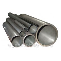 Труба толстостенная25x7ГОСТ 8732, ТУ 14-161-184-2000, сталь 09г2с, 17г1су, L = 5-9