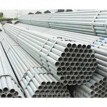 Труба оцинкованная6x1.8ГОСТ 3262-75, сталь 2сп, 3сп, 10, 20, 08пс, L = 6 метров