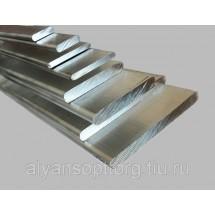 Шина (полоса) алюминиевая3x15ГОСТ 15176-89, марка ад31т