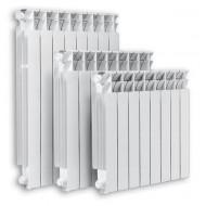 Радиаторы алюминиевые (18)
